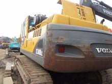Crawler Hydraulic Excavator Used Excavator For sale VOLVO EC360BLC