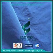China Wholesale Custom 50D Satin 100%Polyester Imitation Memory Fabric