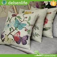 Customize digital print promotional pillow