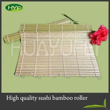 High Quality Nonstick Bamboo Rolling Mat Bamboo Pad For Sushi Maker