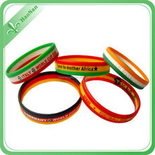 bulk cheap silicone wristband Hot new products