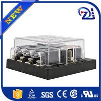 auto fuse box/car fuse box/car fuse holder