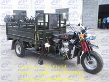 175cc water cooled Max 1500kg dumping cargo motorcycle