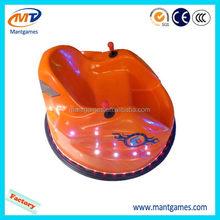 Latest Small bumper car/factory direct bumper car tigers