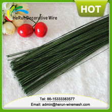HR 24GA 0.71mm craft paper covered wire for flower making