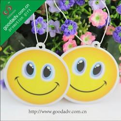 New design hanging air freshener /scent air freshener/hotel air freshener