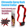 4 in1 remote vibrancy and shock dog training collars-1000m