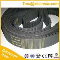 Customized unique for citroen peugeot car timing belt