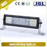 Factory hot sale good quality led work light bar, off-road vehicles led worklight bar, car driving light bar