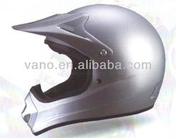 Cross face helmet motorcycle DOT helmet