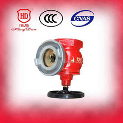 Fire Hydrant stand pipe Valve