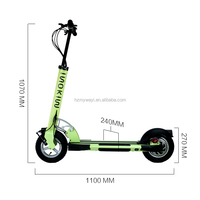 Samsung Li-lon Battery 36V CE Approval Inokim Electric Scooter Charging time 4hours Hover Board Scooter