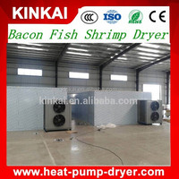 New Condition 26-35KW Fish Shrimp Drying Machine Bacon Dryer