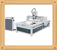 China shanghai woodworking cnc router machine with 5 axis