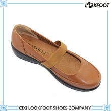 High quality china manufacture wholesale ladies shoes