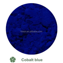 Cobalt Blue Glaze Pigment Paint Pigment Powder Ceramic Color Stain
