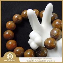 cheap fashion jewelry natural crystal bracelet jewelry wholesale