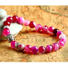 2015 Fashion Handmade Friendship Popular Buddha Head Spiritual Bead Bracelet