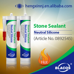Stone Sealant Neutral Ge Level Silicone