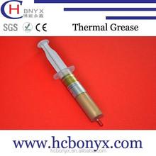 Gold Thermal Paste Silikon Masse Bonyx HC161 30g Intel AMD CPU