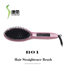 Best selling products in America Automatic Electric Hair Straightening Comb