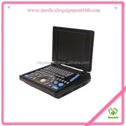 MY-A008 Laptop Full Digital pc-based Ultrasound scanner