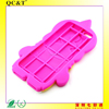 3d carton style silicone back cover for iphone 6 5.5'inch