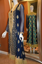 Ladies Fancy Embroidery Party Wear Suits