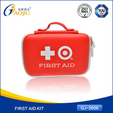 ISO CE Approval Small Size first aid kit travel