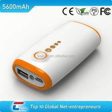 Shenzhen CXJ Top Battery 5200mAh Capacity universal charger mobile phones
