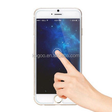 """Japan Glue Top Quality Anti-Fingerprint Smooth Touching Tempered Glass Screen Film Protector for iPhone 6 Plus -5.5"""""""