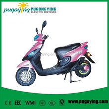 made in ningbo factory super quality electric scooter 48v scooter with pedal