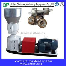 fish /pig/chicken/feed making machine /falt die pellet mill