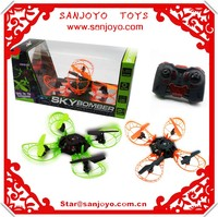 2.4G Foldable rc quadcopter Radio Control Toy RC Transform Aircraft 4CH Helicopter Outdoor rc drones SJY-1320