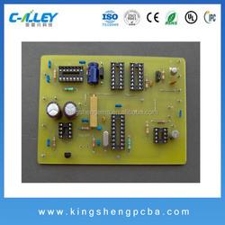 Metal Detector PCB,Smoke Detector PCB,GAS Detector PCB