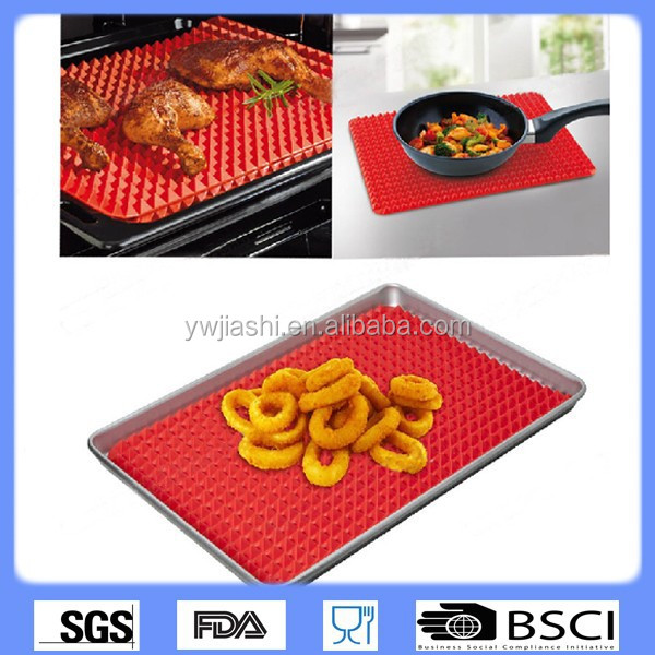 Wholesale Silicone Mat For Baking Silicone Cooking Mat