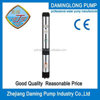 Centrifugal 15hp submersible water pump