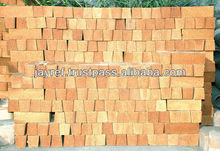 Fire Bricks for Steel & Cement Industries