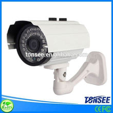 2015 HOT security product Waterproof 1/3 of Sony ccd 700tvl camera flash