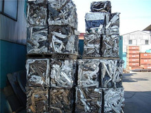 aluminum scrap 6063 extrusions