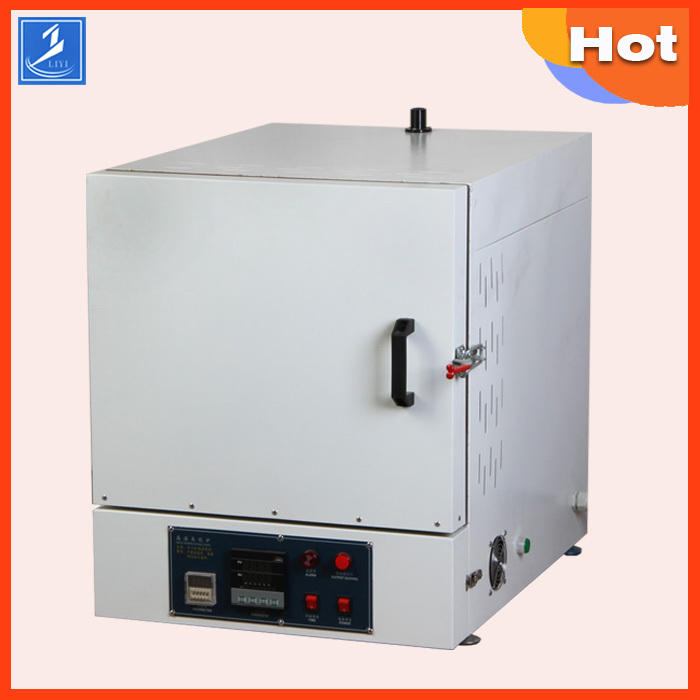 LY-625 High Temperature Electric Furnace