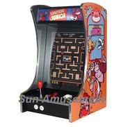 Donkey Kong mini arcade game WSA-228 (trackball)