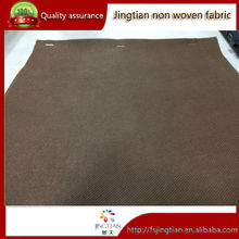 China manufacturer hot sales product of pp spun bonded non woven fabric