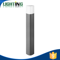 Hot selling factory directly modern aluminum lawn lamp outdoor garden park yard bollard lighting