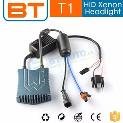 35W 55W Motorcycle And Car Hid Conversion Kit, Car Can Bus Hid Ballast