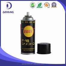 Silcote F-16 professional lubricant oil for embriodery machine