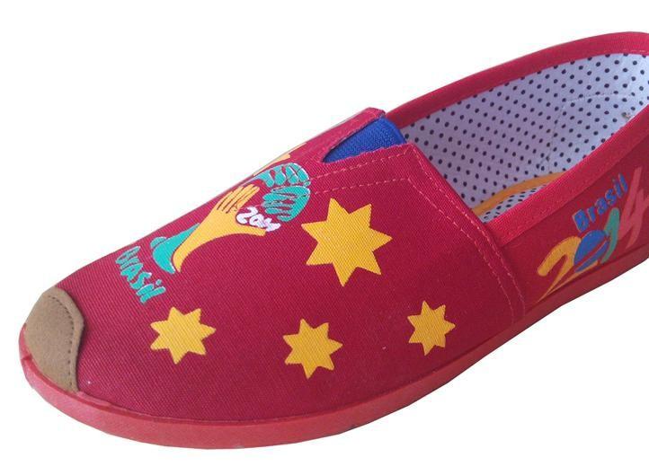 Женская обувь на плоской подошве Hombre Zapatos f-10