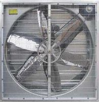 smoke exhaust fan