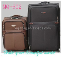 trolley bags/travel bag set/travel case/luggage