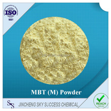industrial chemicals M(MBT)